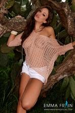Sexy Babe Emma Frain 02