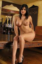 Sunny Leone Dildo 05