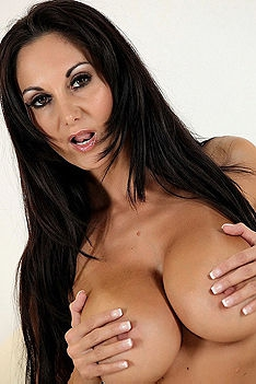 Ava Addams Big Breasts
