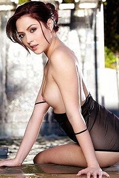 Exotic Cassie Laine