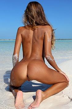 Sirena Beach Morning