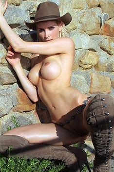 Alisa Rodeo