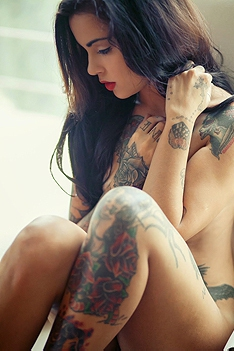 Hot Tattoes