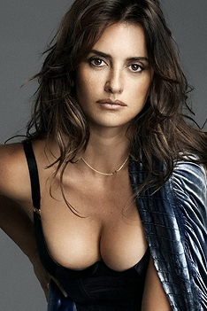 The Amazing Penelope Cruz