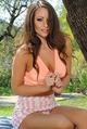 Gorgeous Anastasia Harris
