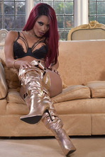 Pussy In Boots 08