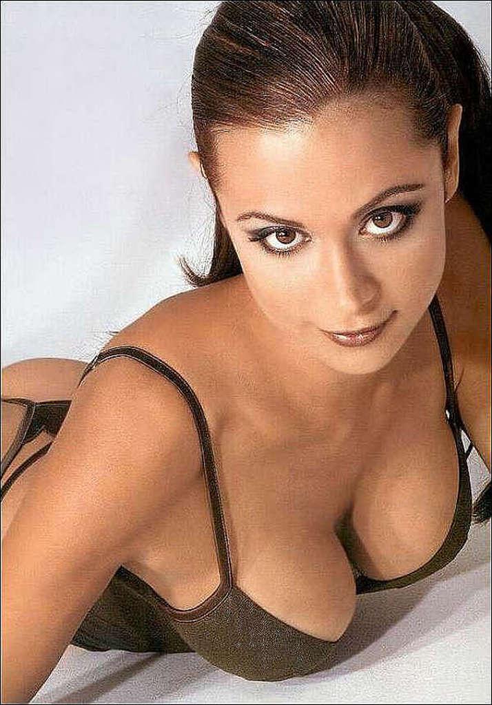 Catherine bell pornó