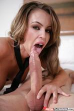 Busty Pornstar Jenna Presley Gets Fucked 01
