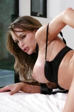Busty Pornstar Jenna Presley Gets Fucked 15