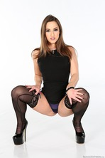 Rocco Sex Analyst #03 - Kelly Stafford 01