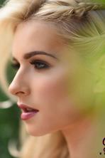 Sexy Blonde Jess Davies  03