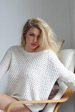 Busty Blonde Joanna May Parker  05
