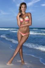 Hannah Davis At The Beach 04