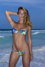 Hannah Davis At The Beach 06