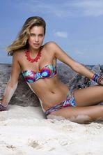 Hannah Davis At The Beach 15