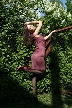 Stunning Galina A 00