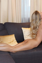 Sexy Blonde Candice 11