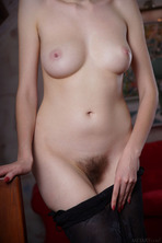 Stunning Russian Redhead Lilu Rose Favors The All-natural Look 07