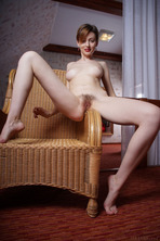 Stunning Russian Redhead Lilu Rose Favors The All-natural Look 16