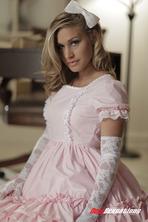 Blonde Pornstar Kennedy Leigh  00
