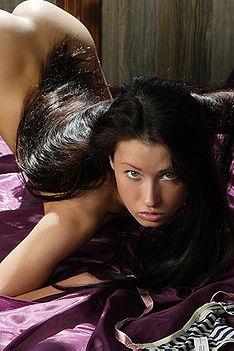 Dark Sexy Teenager Tiny Ass