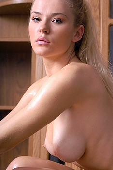 Alison Sweet Shine
