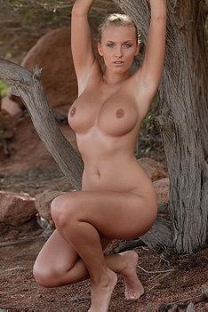 Breasty Honey Janine