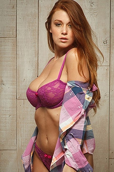 Playboy Leanna Decker