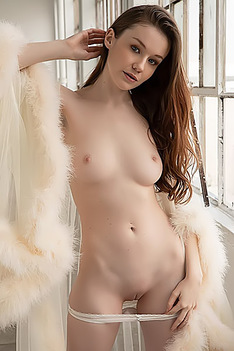 Porcelain Doll Emily Bloom