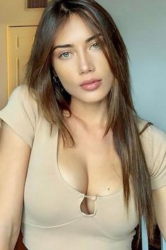 Venezuelan Beauty