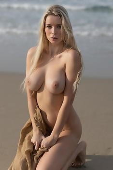 Katya - The Winter Sea
