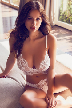 American Beauty With Sophie Mudd
