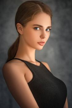 Nastya Yumasheva