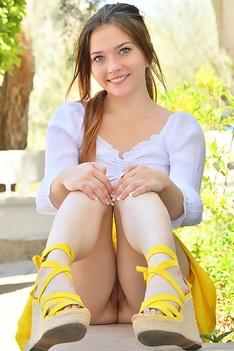 Phallic Yellow